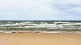 在海运somethere塔林附近的波儿地克的爱沙尼亚 免版税库存图片