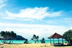 巴厘岛 库存照片