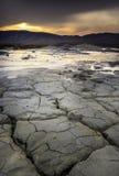 在火星的大气 免版税图库摄影
