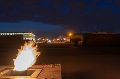 在火星的领域的永恒UseNet上的激烈争论纪念品在圣彼德堡,俄罗斯 库存图片