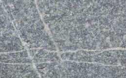 在灰色的小卵石结构 图库摄影