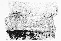 在白皮书的抽象贷方飞溅 为抽象储蓄模板构造的难看的东西 库存照片