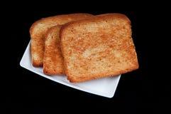 炸面包 免版税图库摄影