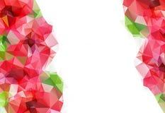 在白色的桃红色九重葛瓣隔绝了与拷贝空间的背景 被隔绝的桃红色九重葛瓣 免版税库存照片