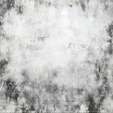 在白色的被弄皱的纸纹理 图库摄影