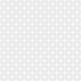 在白色背景的无缝的被隔绝的线性正方形 库存图片