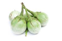 泰国茄子 免版税库存图片