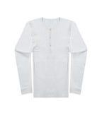 在白色背景的空白的T恤杉 库存照片