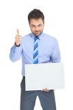办公室干事117 免版税库存照片