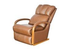 扶手椅子 图库摄影