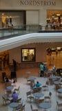 在短的小山的购物中心在新泽西 免版税库存图片