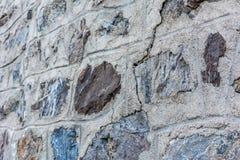 在石头的镇压 免版税库存图片