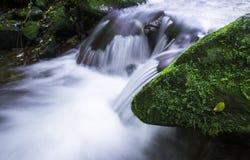 在石头,克罗地亚 免版税库存图片