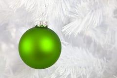 在空白背景的圣诞节中看不中用的物品 库存照片