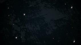 在空间地点圈的地球 向量例证