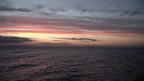 在红海的埃及黎明 影视素材