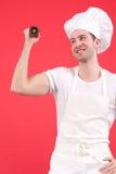 厨师 库存图片