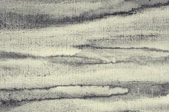 在纸纹理的抽象水彩作为背景 在乌贼属吨 图库摄影