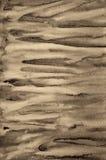 在纸纹理的抽象水彩可能使用作为背景 在S.格雷戈里奥阿尔梅诺,小儿床著名街道,有每个字符木偶一样著名象教皇弗朗西斯,对游人的吸引力 免版税库存照片