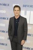 在纽约首放的HBO到来 免版税库存照片