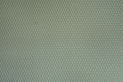 在绝缘材料盘区的垂直的长菱形的样式 图库摄影