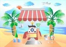 在网上卖您的照片, 免版税库存照片