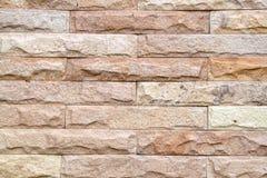在背景明亮的编译的剑桥世纪教会附近五颜六色的详细资料后抽签物质砂岩纹理使用的墙壁xix 免版税图库摄影