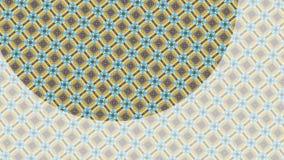 在背景转动顺时针第2个图表样式的形式,由与多彩多姿的纹理的不同的设计做成 皇族释放例证