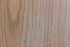 在自然光的木织地不很细粒状细节背景 免版税库存照片
