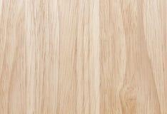 在自然样式,木成颗粒状的纹理背景的胶合板表面 免版税库存图片