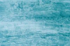 在艺术帆布的绿色油漆污点 水彩的抽象绿色样式 与污点的例证在背景 创造性的艺术性的b 免版税库存照片