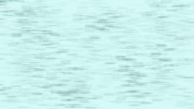 在行动的抽象蓝色波纹背景 库存照片