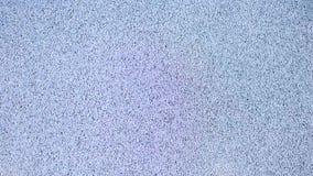 在被带领的电视的空白噪声纹理 影视素材