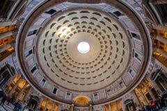 在被编译的圆顶emporer附近的126个广告形容词每神希腊hadrian意大利含义万神殿罗马对是字 免版税库存图片