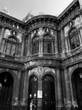 在西西里岛的歌剧 免版税库存照片