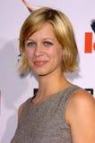 """在詹妮Mccarthy的""""坏的爱""""首放的埃米莉现有量在Arclight剧院,好莱坞,加州09-19-05 免版税库存照片"""