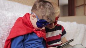 在计算机上的儿童游戏 股票录像