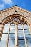 在诺丁山英国欧洲老建筑和历史 图库摄影