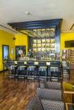 在豪华旅馆大象的著名酒吧在威玛 免版税库存图片