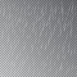 在透明背景隔绝的雨 向量 库存图片