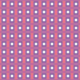 在重复的几何样式 织品印刷品 无缝的背景,马赛克装饰品,种族样式 免版税图库摄影