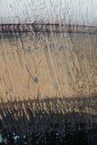 在难看的东西肮脏的金属表面摘要背景11的年迈的油漆 免版税库存照片