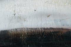 在难看的东西肮脏的金属表面摘要背景15的年迈的油漆 免版税库存照片