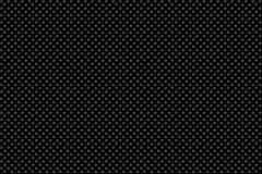 在黑背景的圆点数字创造性的抽象纹理样式 r 免版税库存图片