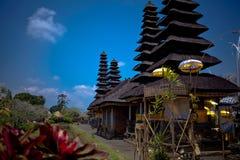 在巴厘岛总是好天气海岛上! 库存照片