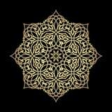 在维多利亚女王时代的样式的装饰华丽圆的框架 库存图片