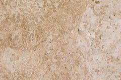 在黑暗和温暖的颜色的自然美丽的大理石 免版税图库摄影