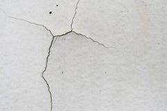 在水泥地板上的老油漆 库存图片