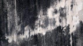在水泥灰色颜色的纹理 免版税库存照片
