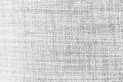 在黑白构造的擦鞋垫 免版税图库摄影